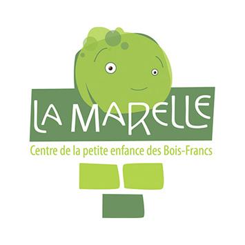 La Marelle - Logo