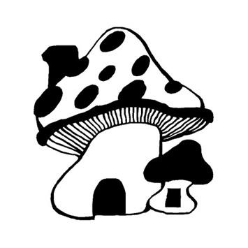 CPE La mère Schtroumph - Logo