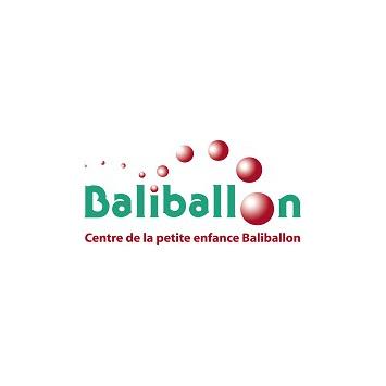 Baliballon - Logo