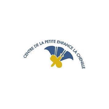 Centre de la petite enfance - Logo