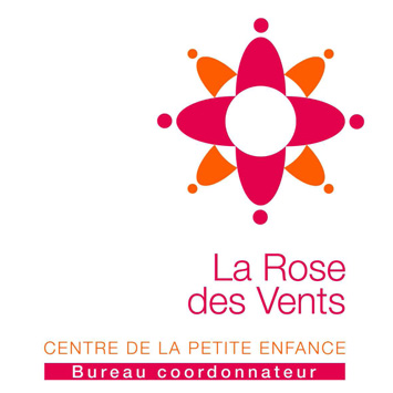 CPE La Rose des Vents - Logo