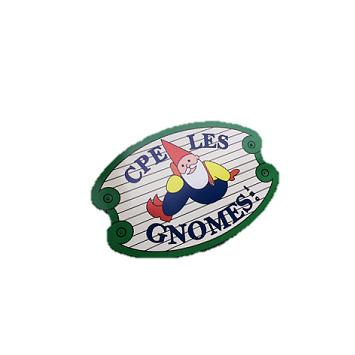 CPE Les gnomes - Logo