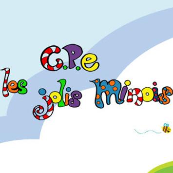 CPE Les jolis minois - Logo