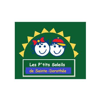 CPE Les P'tits Soleils - Logo
