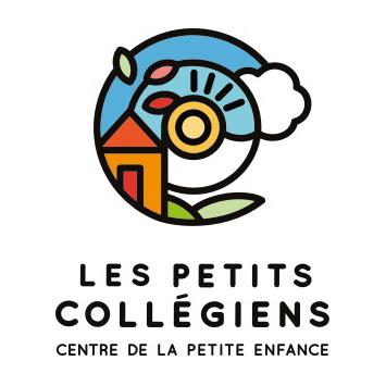 Les petits collégiens - Logo