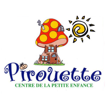 Pirouette - Logo